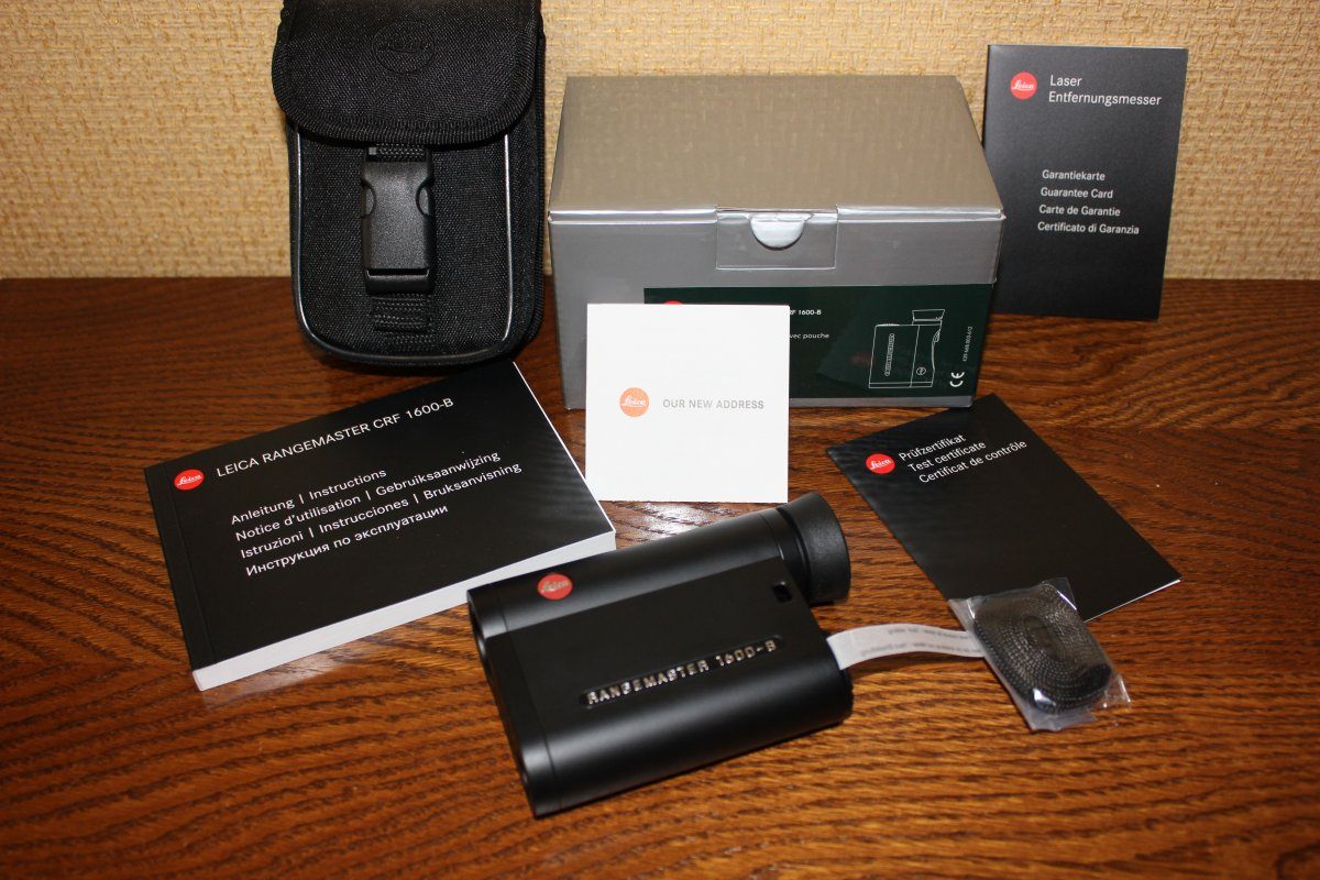 Leica Entfernungsmesser Crf 1600 : Продам лазерный дальномер leica crf b reibert