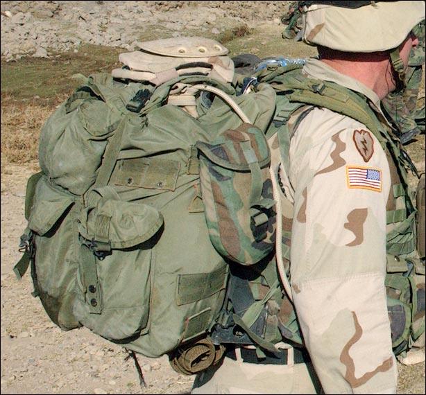 Рюкзак a.l.i.c.e large колонка на рюкзак