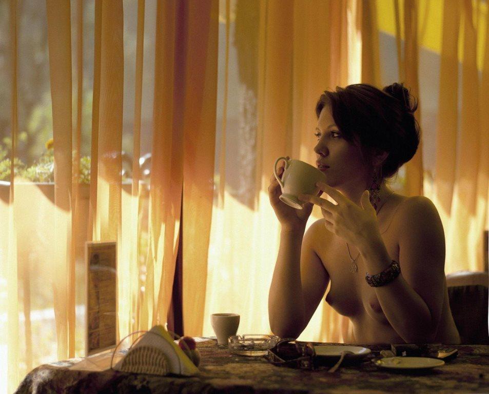 доброе сексуальное утро фото
