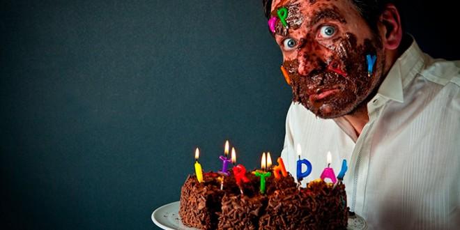 Поздравление с днем рождения 34 года прикольные