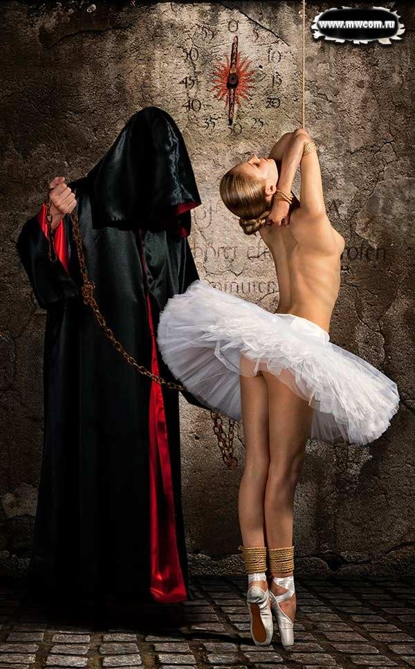 Наказание балерини розгамиххх фото 271-948