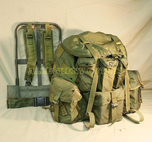 Рюкзаки армейские американские походные рюкзаки для детей