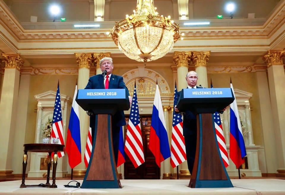 Республіканці не дозволили викликати на допит до Конгресу США перекладачку, яка була присутня на зустрічі Трампа і Путіна, - конгресмен Шифф - Цензор.НЕТ 2736