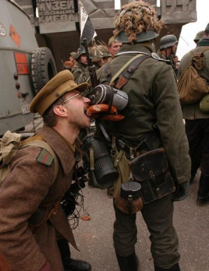 Смешные картинки с войны, пловцу открытка открытка