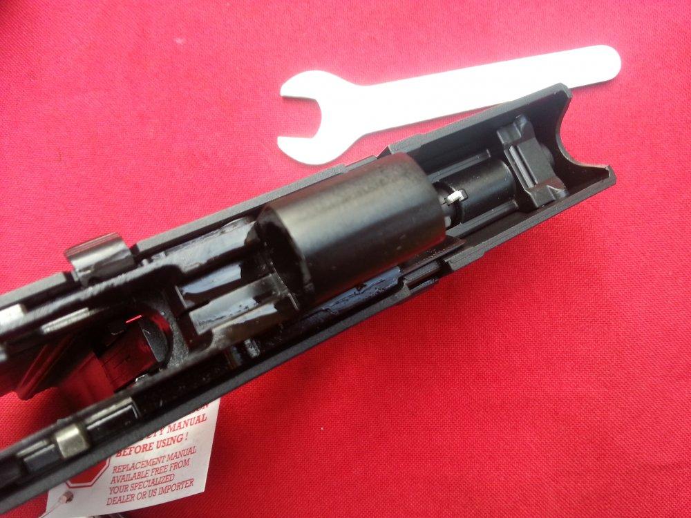 Продам ммг пистолета walther p-22