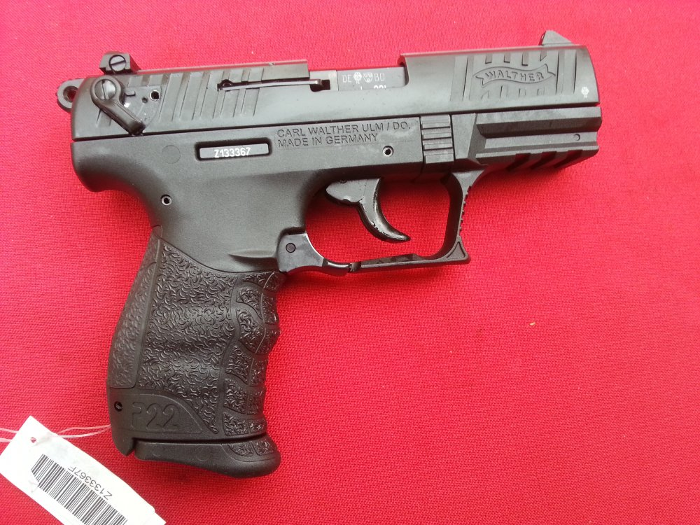 Модель пистолета g21 walther p38 (galaxy)