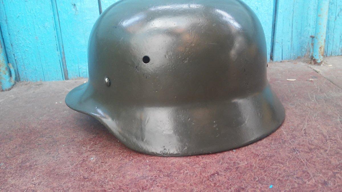 Продам немецкую каску m-35