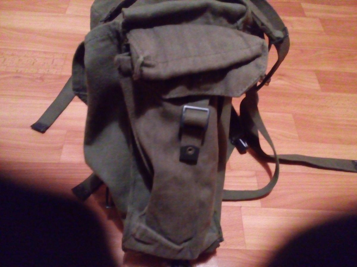 Рюкзак британский м58 музыкальный рюкзак chicco