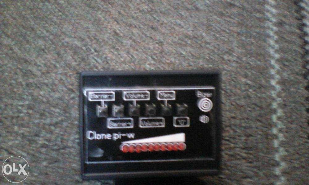 Clone Pi W Инструкция