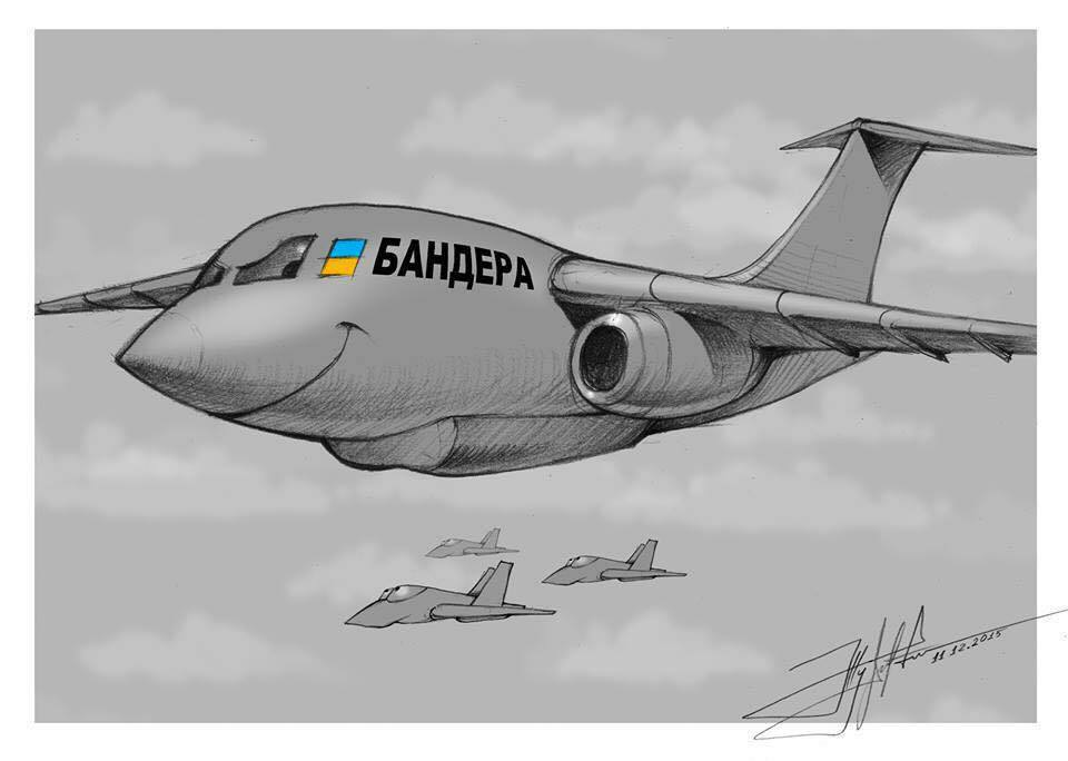 Авіазагін США з 12 винищувачів F-16 прибув до Естонії - Цензор.НЕТ 6076