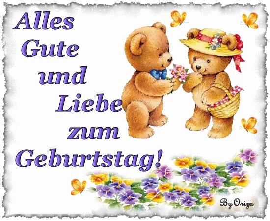 поздравления на немецком в стихах с переводом громкоговорители включают анодные
