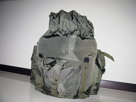 Комплектация австрийского рюкзака рюкзак aspect 20 black