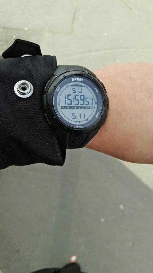 годинники Skmei - великий вибір - 1025 1068 1167 1155 1250 1243 1251 ... bcd1d6f5018bc