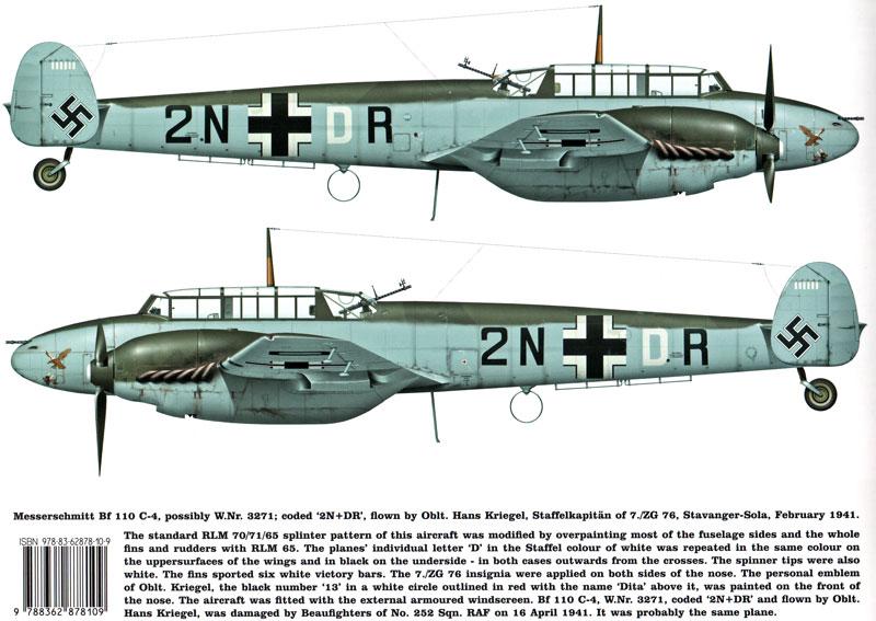 7.ZG-76. HANS KRIEGEL.N3271.2N+DR.BF-110C-4.1941.jpg