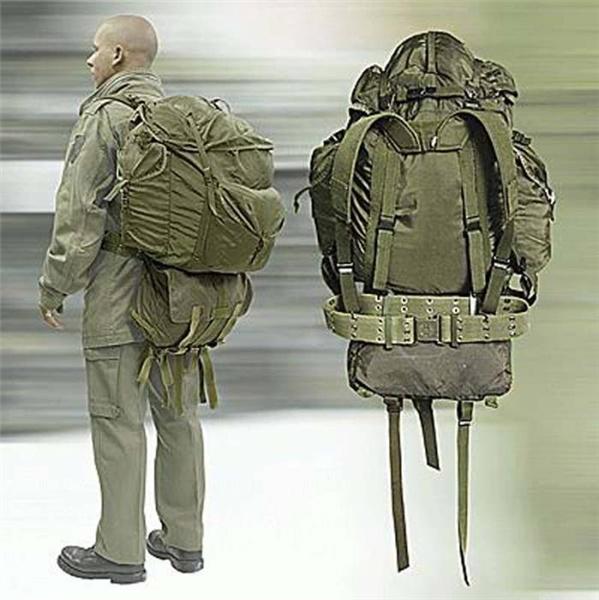 Австрийский Военный Рюкзак