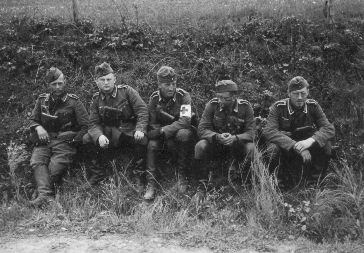 военное фото немцев днр маякнули, что