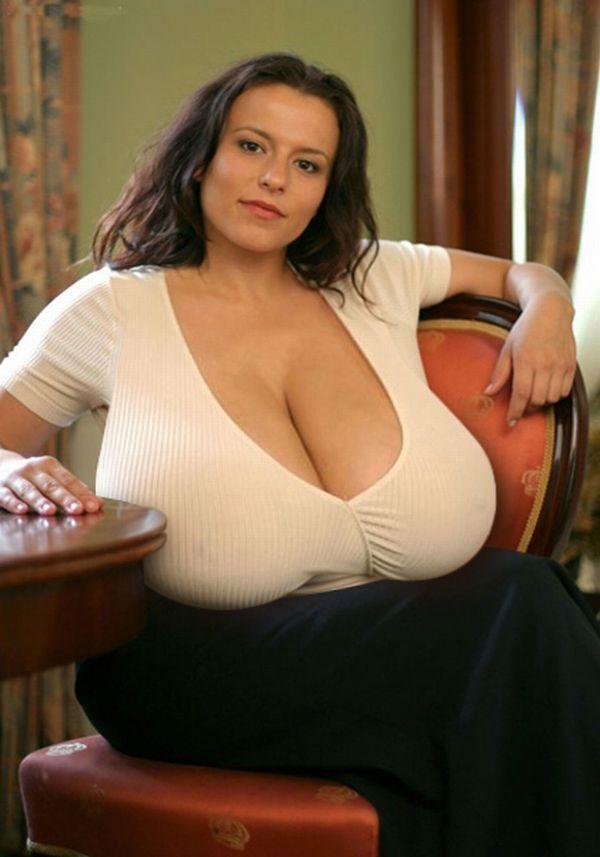 больша грудь фото