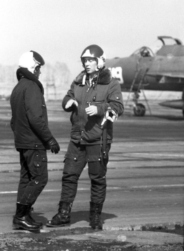 военно авиационная одежда фото советские