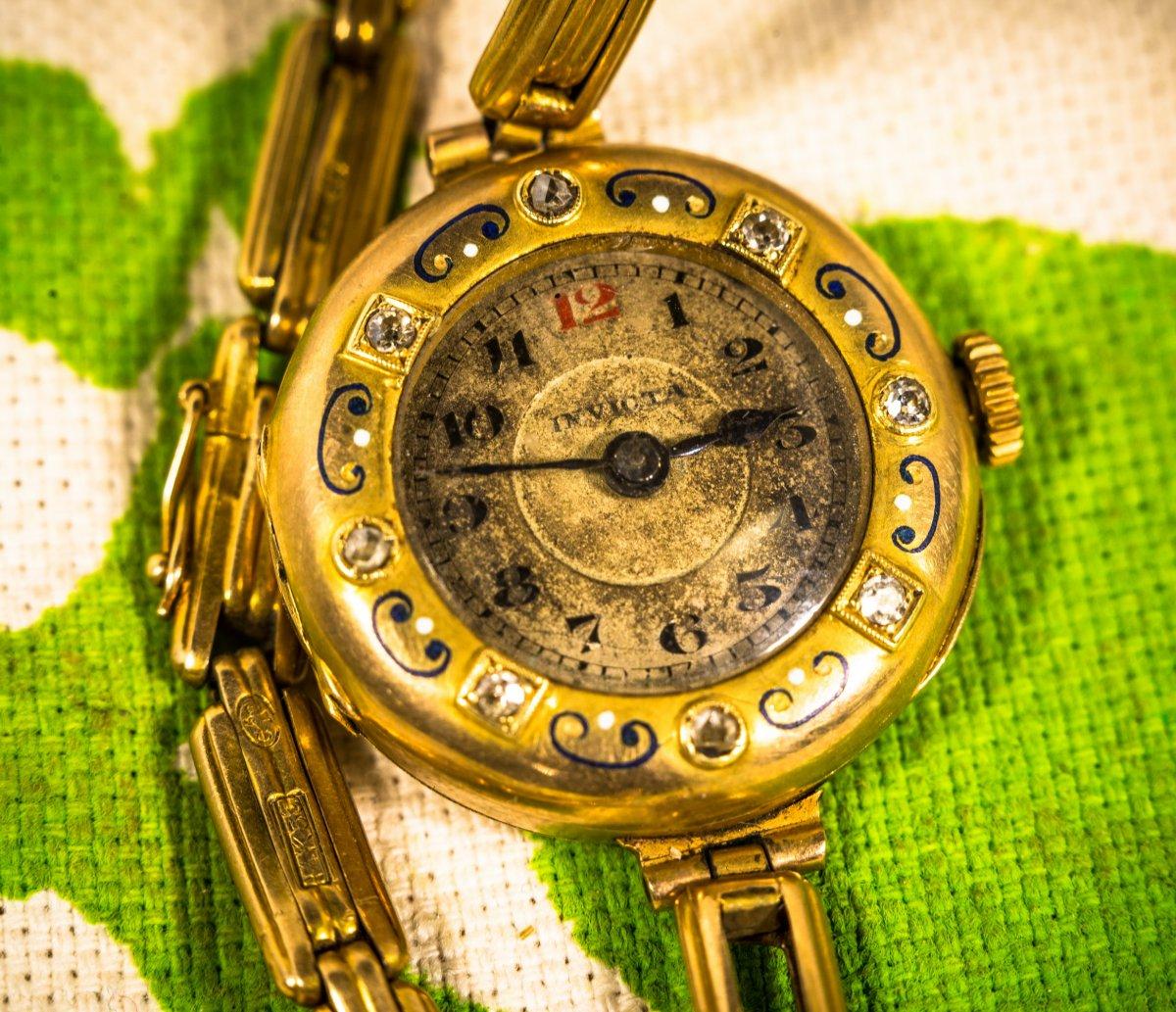 Часы оценка золотые индустриальный ломбард район череповец