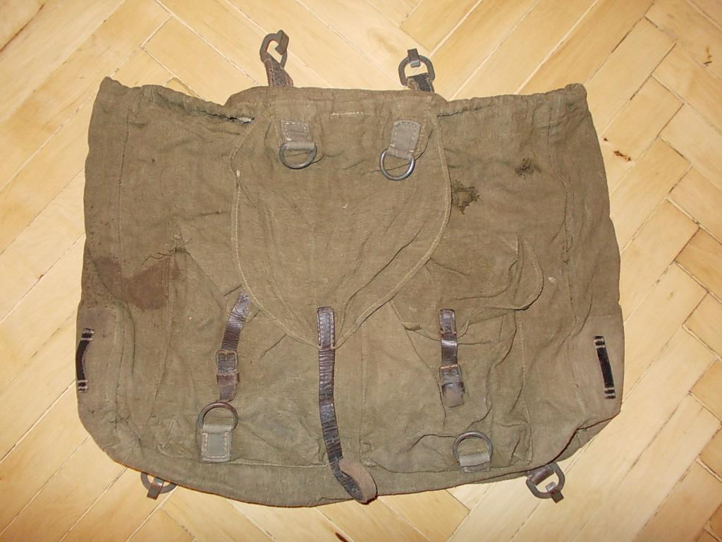 Рюкзак пехотный вермахта кифару рюкзак