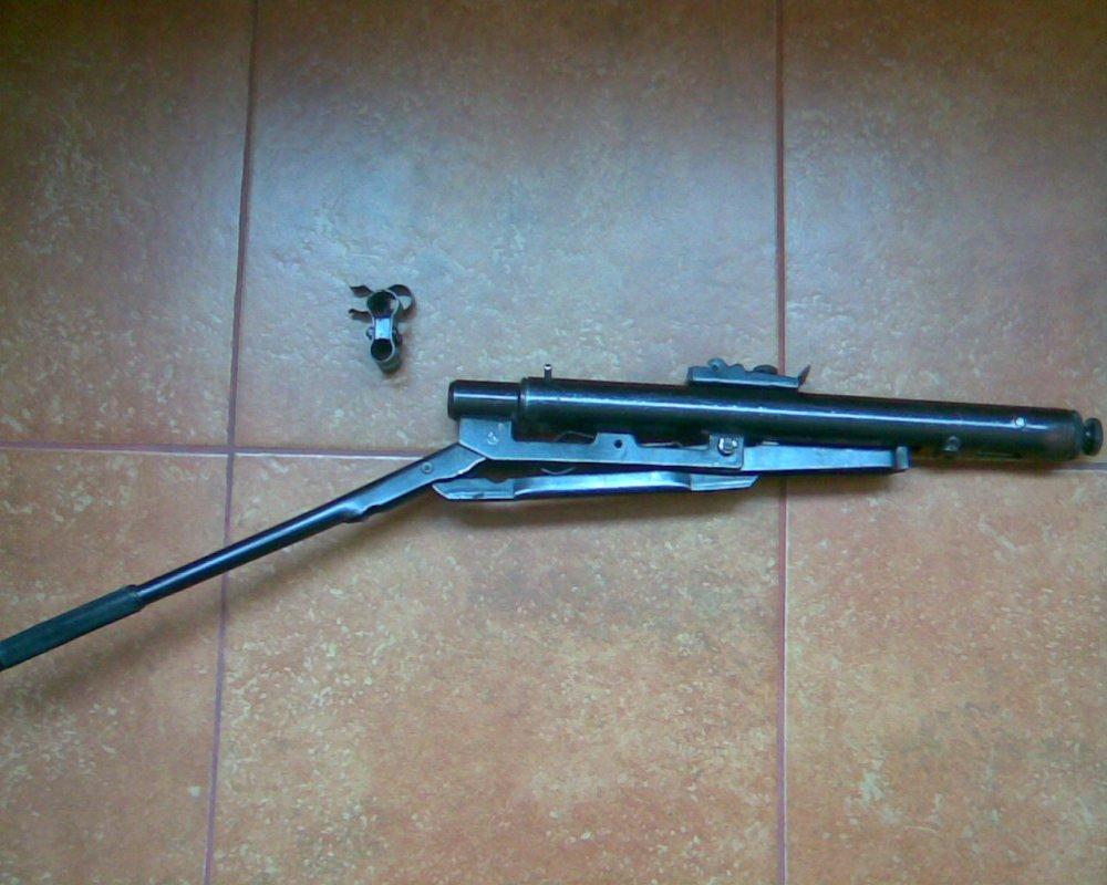 Airgun Org Ru • Ствол CZ (esk Zbrojovka)