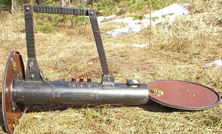 прототипом - ТМ-808,