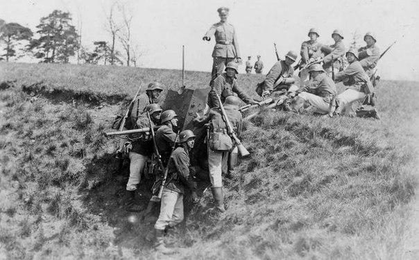Военно-историческая группа adler