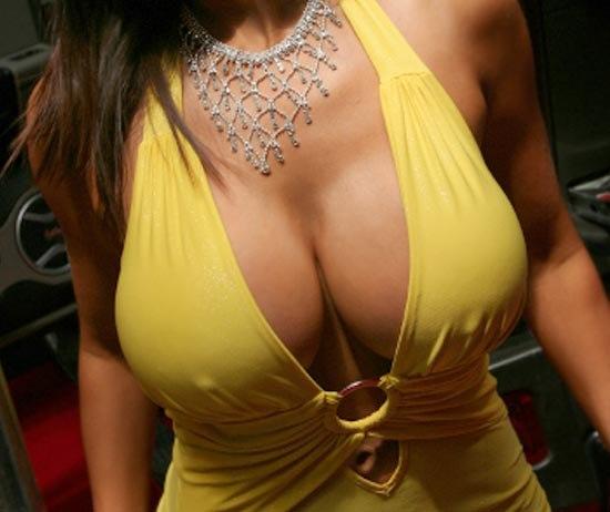 Фото женщины грудь 38755 фотография