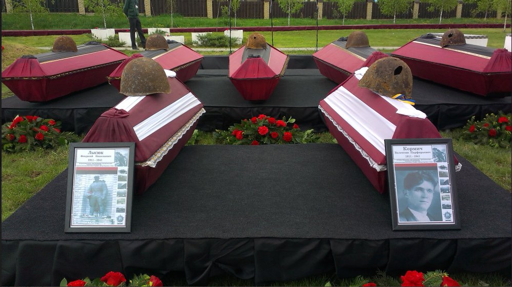 Лысюк похороны.png