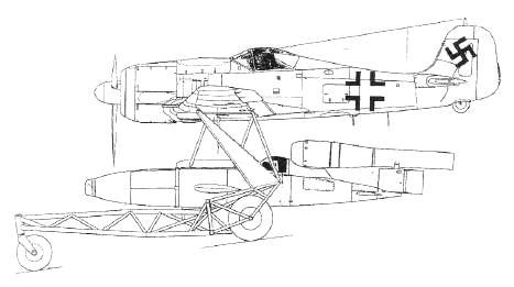 Mistel FW 190 F-8 mit Fi-103 Reichenberg 4.jpg
