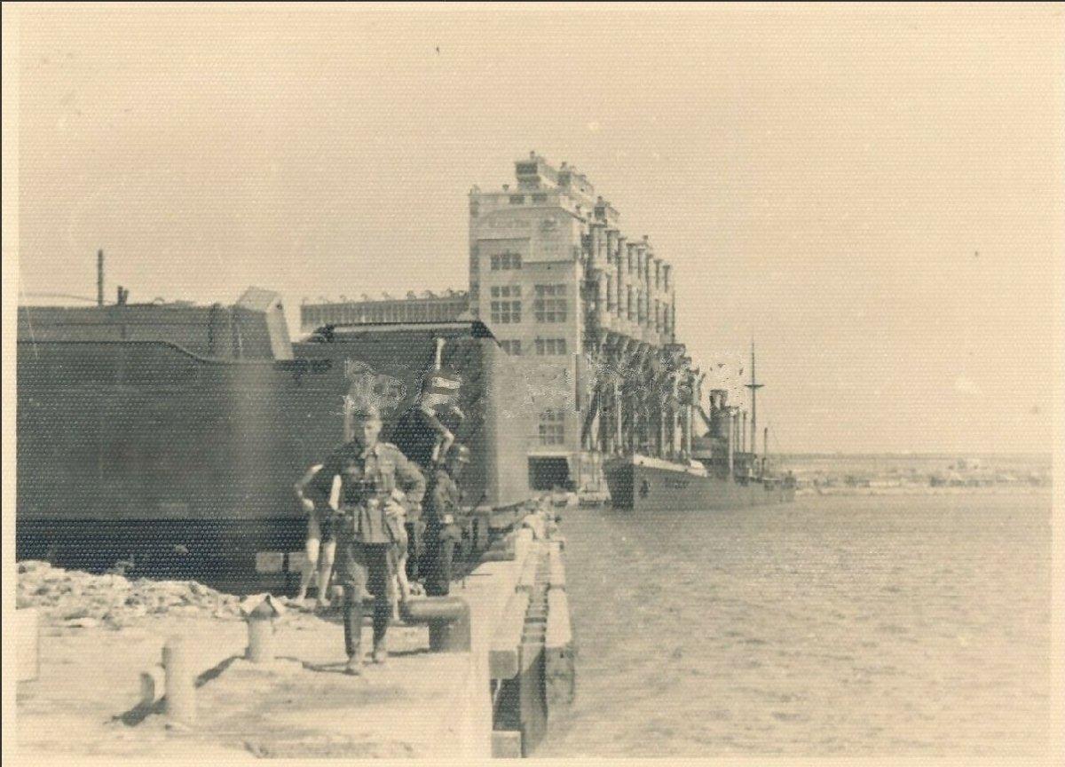 Николаев Порт Элеватор 1941-1943 г..jpg