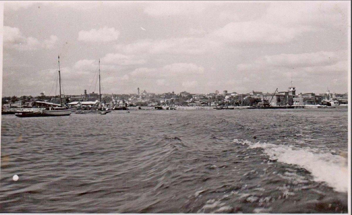 Николаев Вид на город с лимана 1941-1943 г..jpg