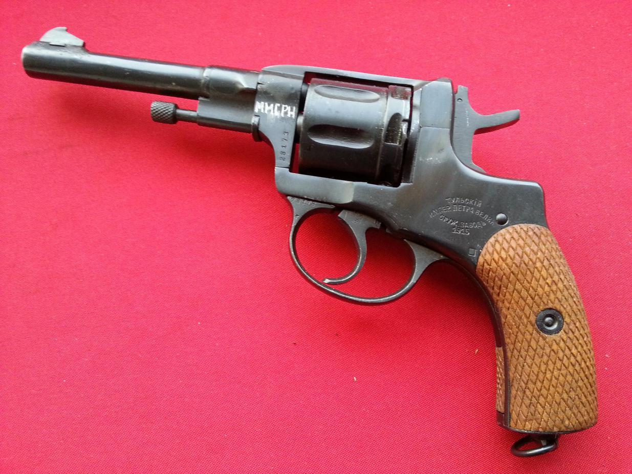 тульские револьверы фото характеристики точки нашем теле
