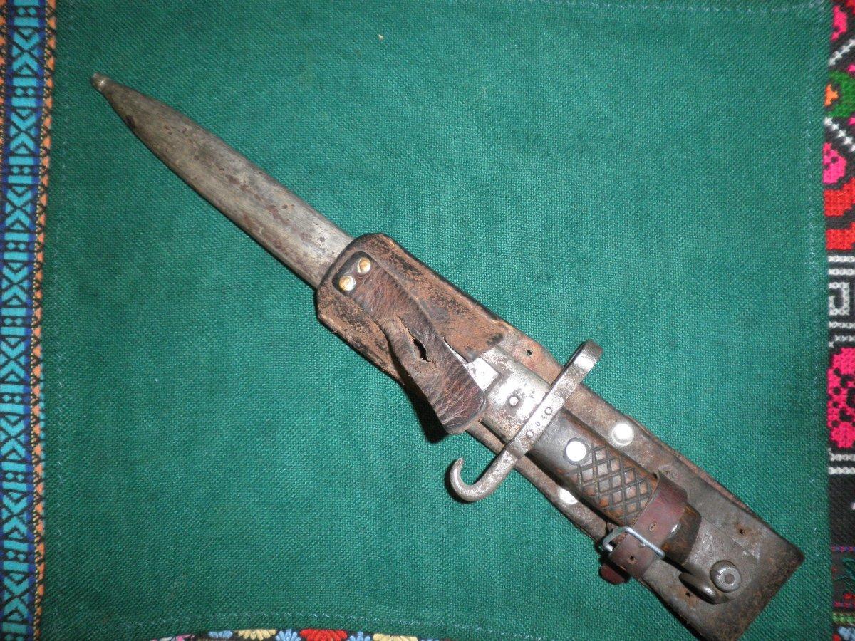 В Івано-Франківську затримали хулігана озброєного антикварною зброєю