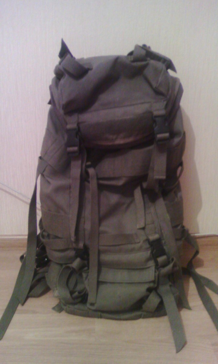 Продам рюкзак redo 60 литров армии австрии рюкзак coach 34л