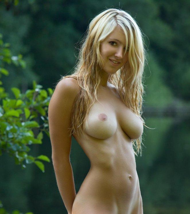 фото голых стройных красавиц
