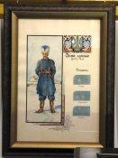 Синя дивізія - Центральна Рада – Старшина.JPG