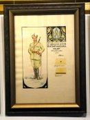 6-й Кінний ім. Костя Гордієнка полк (6-ї Січової дивізії) – УНР – Козаки.JPG