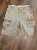 Шорты БУ Surplus Trooper Shorts Beige S