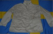 U.S. Army Man's Cold Weather Field Coat (Type M-65)