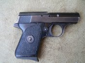 ММГ пистолета Walther TP