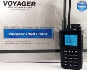 Рация Voyager Profi light