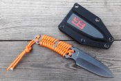 Нож Gerber Bear Grylls Paracord Fixed Blade