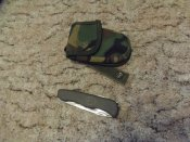 Dutch Army Knife (DAK)