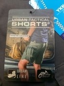 Шорти Helikon - Tex Urban Tactical Shorts, XL, Shadow Grey. Новий товар.