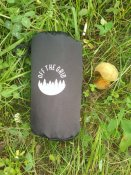 Надувний матрац Ultralight Camping Sleeping Pad