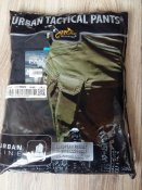 Штани Helikon-Tex® UTP® (Urban Tactical Pants®), Black, розмір XL/L. Новий товар.