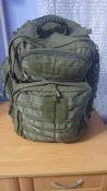 Рюкзак 5.11 rush 72 backpack