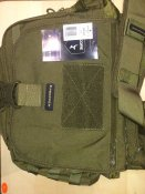 Propper OTS X-Large Tactical Sling Bag