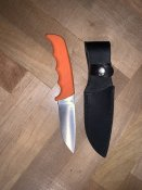 Нож Kershaw Antelope Hunter II